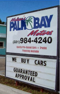 Palm Bay Motors​
